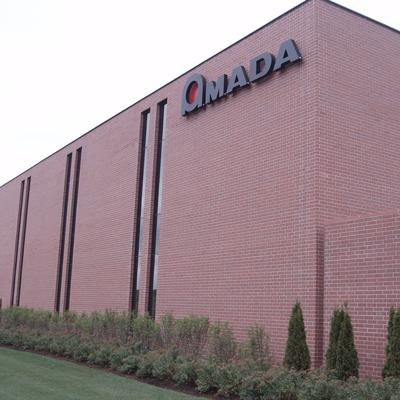 Amada Solution Center