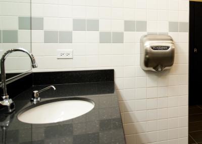 Norcon-Restroom