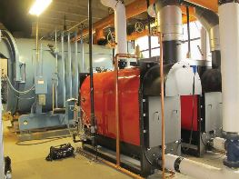 A TALE OF THREE BOILER PLANTS